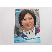 BBM2012競泳日本代表カード■レギュラーカード■27/鈴木聡美
