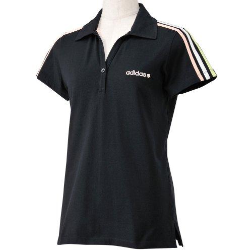 SC 3stポロシャツ W A6762 アディダス