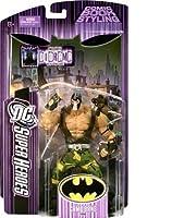 DC Superheroes Camo Bane Action Figure from Batman