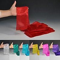 特上のべシルク Sサイズ 約10 x 460 cm S811X 色:赤