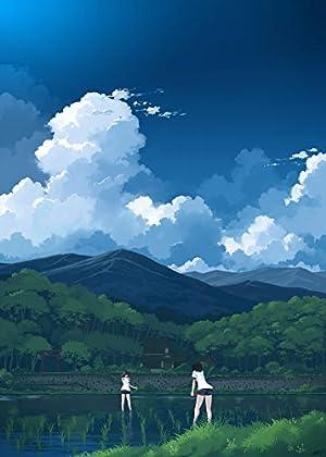 SAI×Photoshopで描く 背景イラストテクニック ~人物のいる魅力的な風景を描く