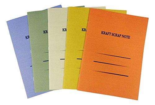 [해외]이시하라 지공 스크랩북 5 권 세트/Ishihara paperwork scrapbook 5 books set