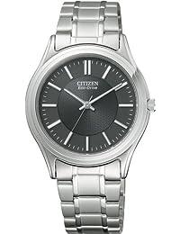 [シチズン]CITIZEN 腕時計 Citizen Collection シチズン コレクション Eco-Drive エコ・ドライブ シンプルアジャスト FRB59-2453 メンズ