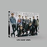 【早期購入特典あり Vivace Ver 】 EXO DO NOT MESS UP MY TEMPO 正規5集 (初回ポスター2枚付)( 韓国盤 )(初回限定特典6点)(韓メディアSHOP限定)/