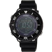 [プロスペックス]PROSPEX 腕時計 PROSPEX LOWERCASEプロデュース フィールドマスター ソーラー デジタル SBEP001 メンズ