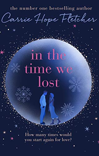 In the Time We Lost (English Edition)