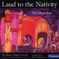 Laud to the Nativity