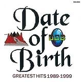 グレイテスト・ヒッツ1989-1999