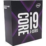 Intel インテル Core i9-9820X 10コア 3.3GHz LGA2066 / 16.5MBキャッシュCPU BX80673I99820X【BOX】