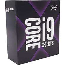 Intel インテル Core i9-9900X 10コア 3.5GHz LGA2066 / 19.25MB キャッシュ CPU BX80673I99900X【BOX】