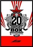 劇団☆新感線 20th CENTURY BOX [DVD]