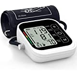 New Digital Electronic Blood Pressure Monitor Upper Arm BP Dual User Memory AU by Insignian