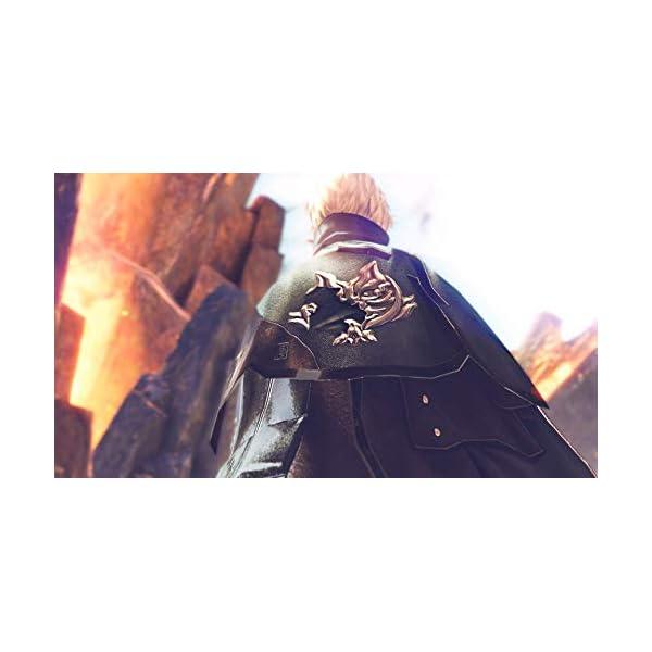 【PS4】GOD EATER 3の紹介画像3