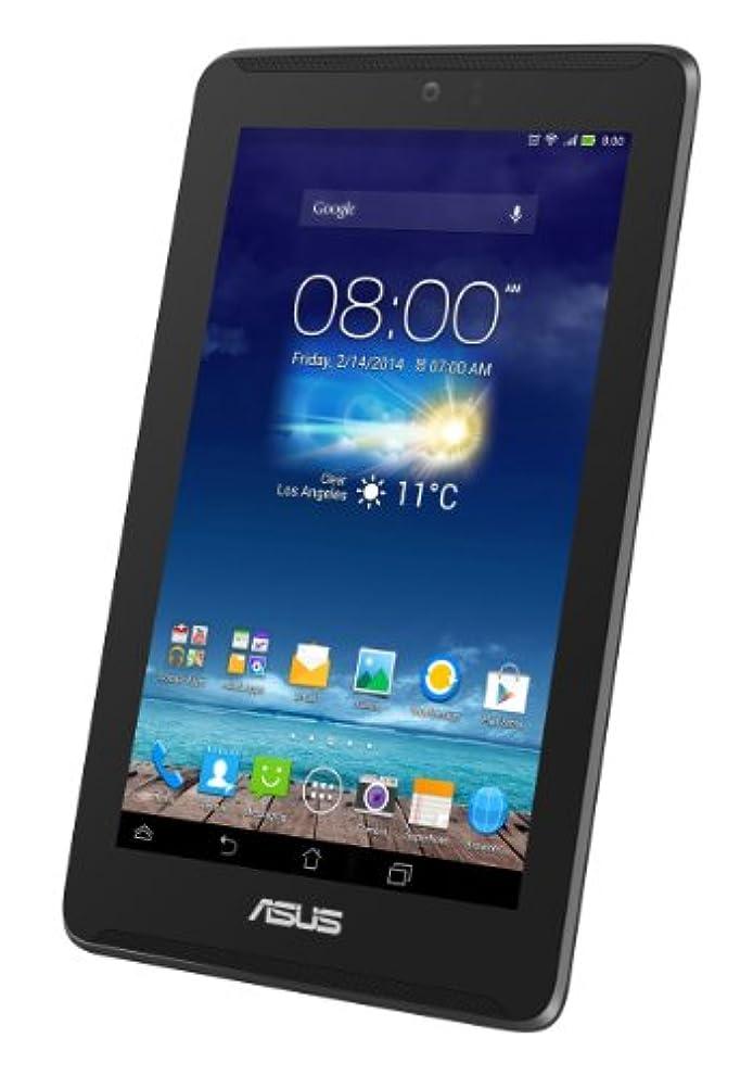 廃止するペネロペ稚魚ASUS Fonepad 7 LTE ME372 TABLET / グレー ( Android 4.3 / 7 inch / Atom Z2560 / eMMC 16GB / 1GB ) ME372-GY16LTE
