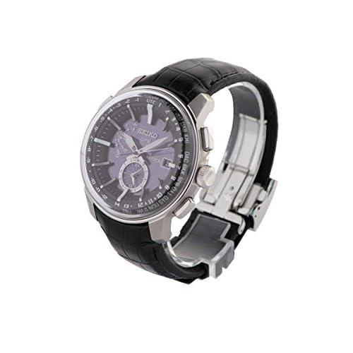 [セイコー]SEIKO 腕時計 ASTRON アストロン GPS ソーラー SBXA037 メンズ [逆輸入]