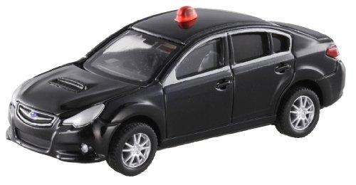 トミカリミテッド 0156 スバル レガシィ B4 覆面パトロールカー