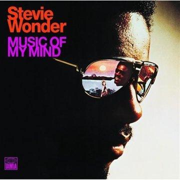 Music of My Mind (通常プラケース仕様)