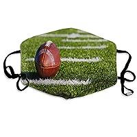 マスクニューアダルトフラッグフットボール防塵マスク夏の薄いセクション日焼け止めUV防塵通気性洗える、再利用可能