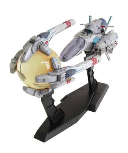 1/100 S.G.F. R-TYPE FINAL R-9Aアローヘッド