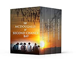The McDougalls of Second Chance Bay Boxed Set by [Seaton, Annie]