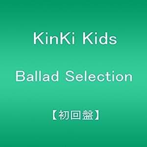 Ballad Selection【初回盤】