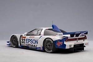 AUTOart 1/18 ホンダ NSX '04 JGTC #32 (EPSON) 完成品