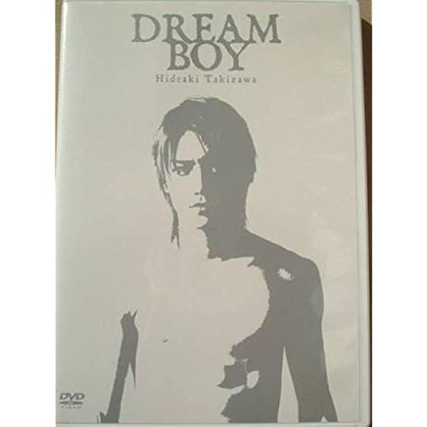 ドリーム ボーイズ dvd