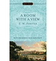 A Room With a View by E. M. Forster (World Cultural Heritage Library)