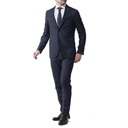 (ラルディーニ) LARDINI 3つボタンスーツ [並行輸入品]