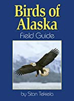 Birds of Alaska Field Guide (Bird Identification Guides)