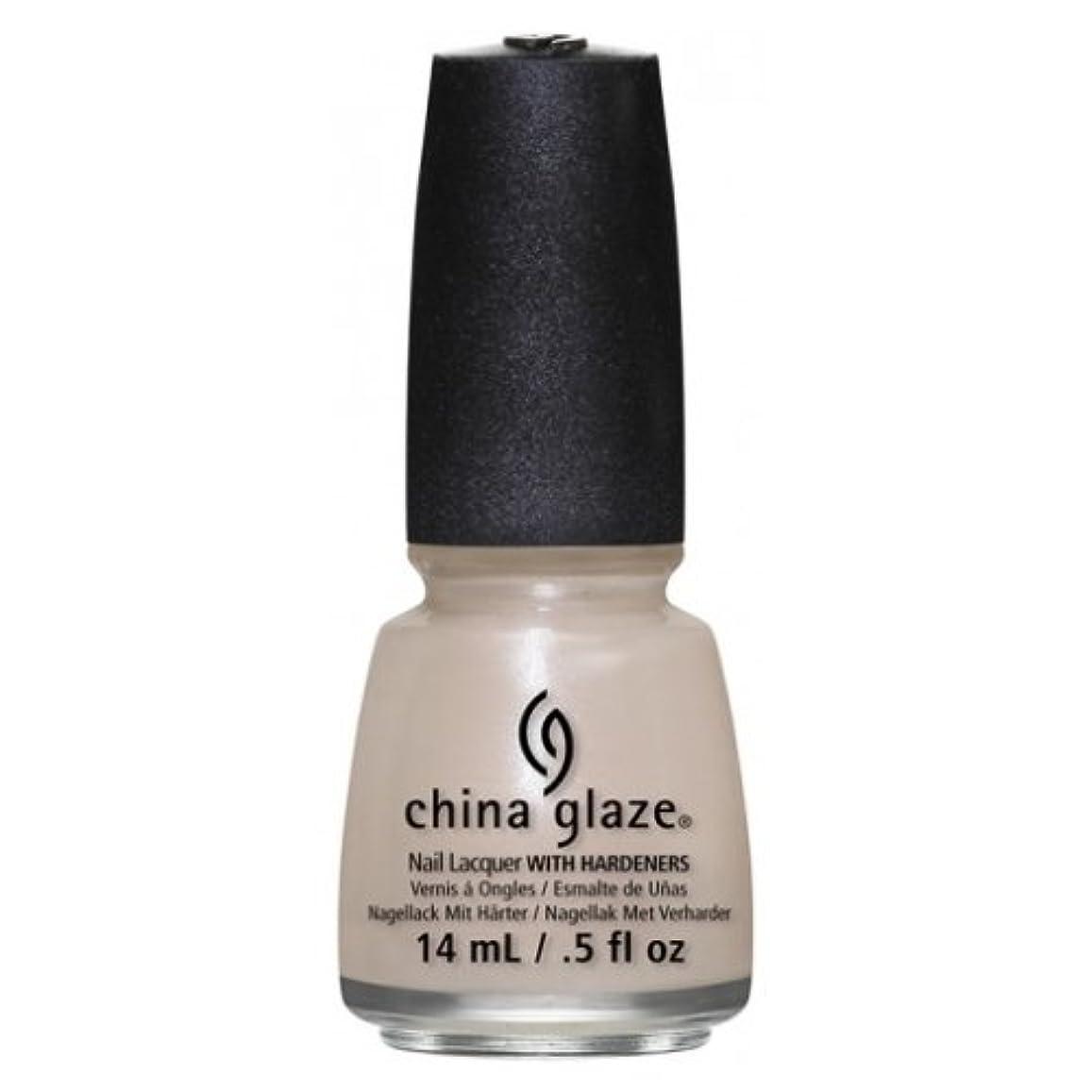 プレフィックススワップ成功する(3 Pack) CHINA GLAZE Nail Lacquer - Art City Flourish - Don't Honk Your Thorn (並行輸入品)