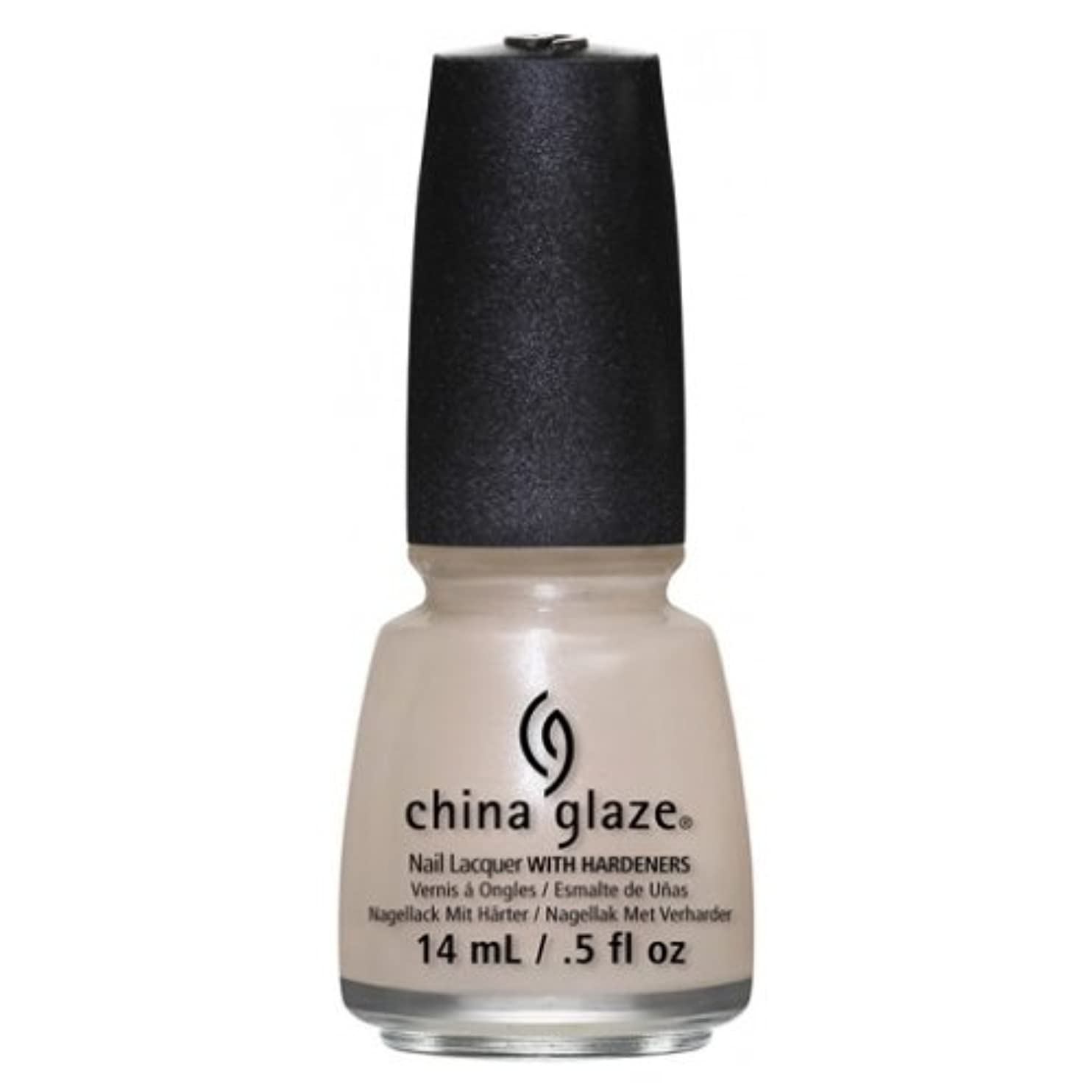 食堂抑止する奇跡(3 Pack) CHINA GLAZE Nail Lacquer - Art City Flourish - Don't Honk Your Thorn (並行輸入品)