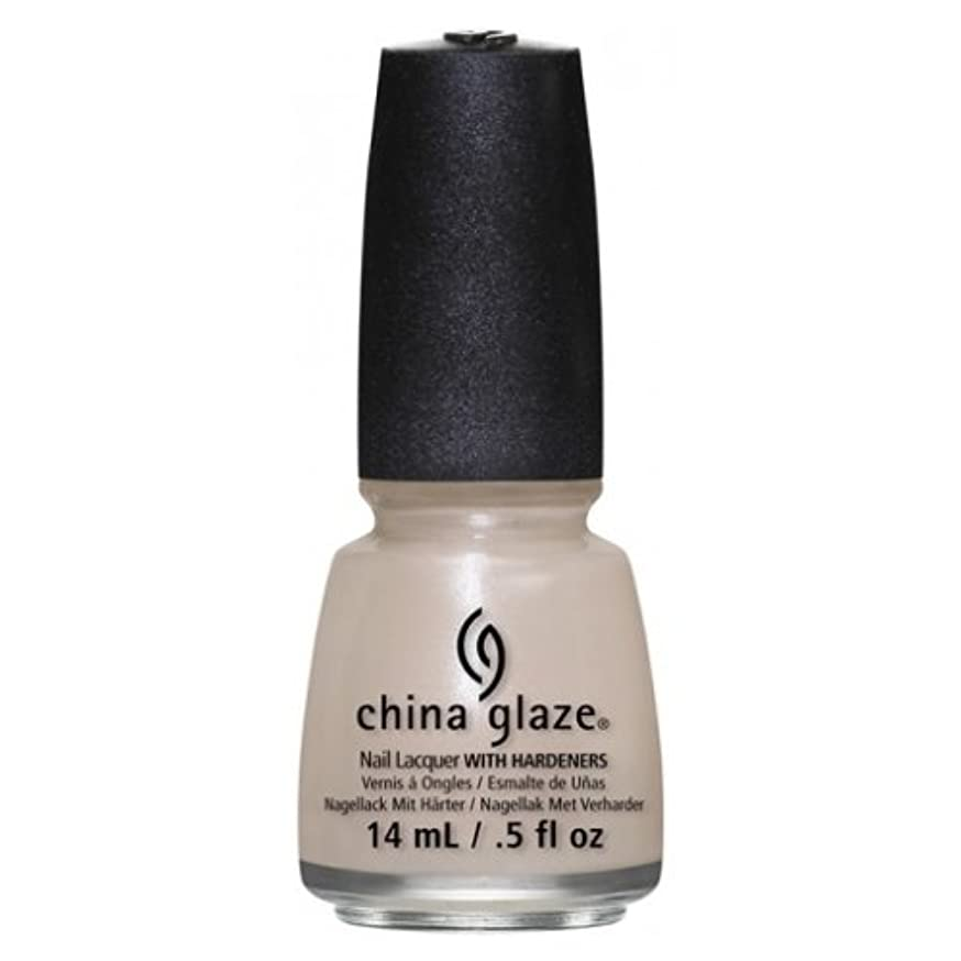 (3 Pack) CHINA GLAZE Nail Lacquer - Art City Flourish - Don't Honk Your Thorn (並行輸入品)