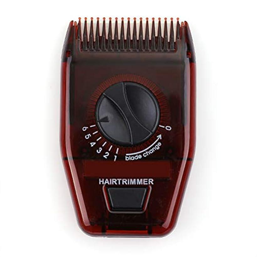 たるみセットする感度Creacom ヘアトリマー 手動 理髪くし ヘアコーム 髪櫛 ヘアカッター 滑らか 水洗い可 快適 頭皮傷つけない 一人でできる 自宅散髪 多機能 業務用 家庭用 子供 大人