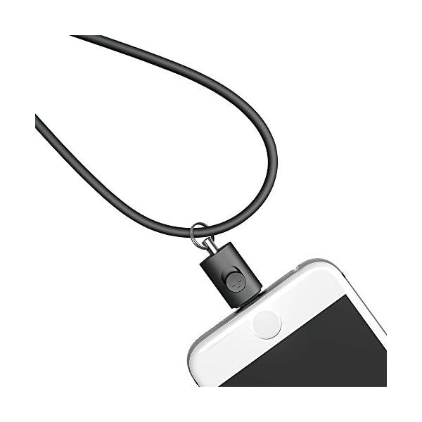 Simplism Lightningコネクター用...の商品画像