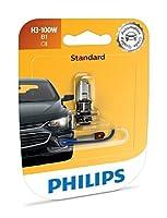 Philips H3-100W Standard Fog Bulb (Pack of 1) [並行輸入品]