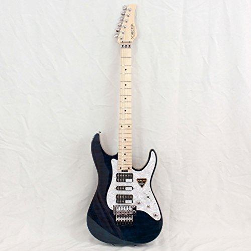 SCHECTER SD-2-24-AL BLU/M エレキギター