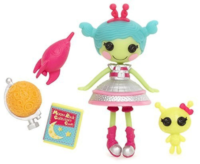 輸入ララループシー人形ドール Mini Lalaloopsy Doll - Haley Galaxy [並行輸入品]