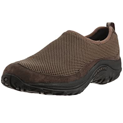 [メレル] MERRELL Jungle Ventilator Moc II J63927 (Gunsmoke/7)