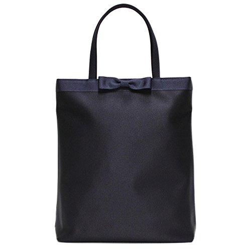 [해외]B-GALLERY 감색 수험 휴대용 가방 (wb1227)/B-GALLERY Navy blue examination hand bag (wb 1227)