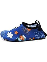 YIRUIYA メンズ Childwatershoes