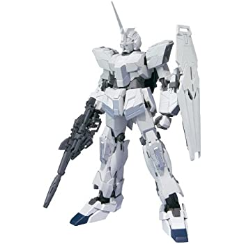 ROBOT魂[SIDE MS] ユニコーンガンダム(ユニコーンモード)