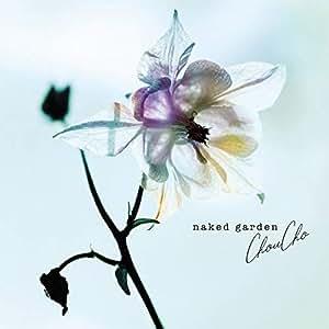 "ChouCho Acoustic Album ""naked garden"""