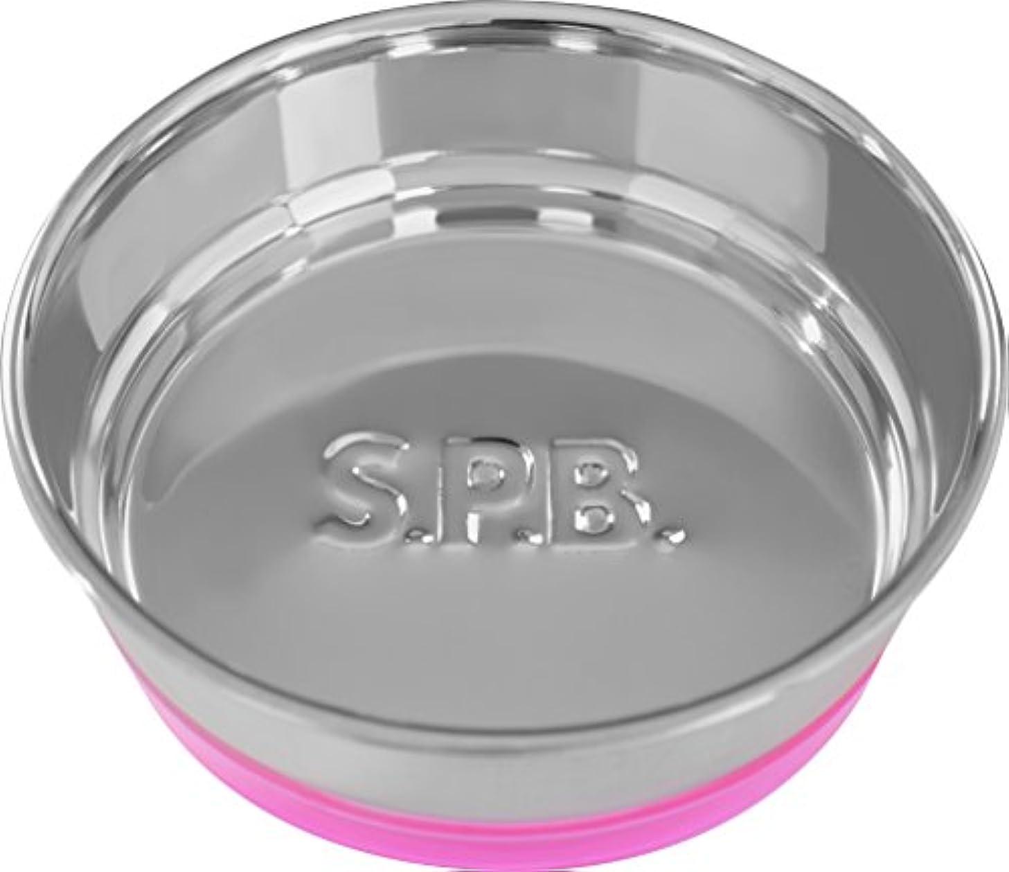 コマンド書士電池S.P.B. フェスティバボウル ピンク 小型犬用