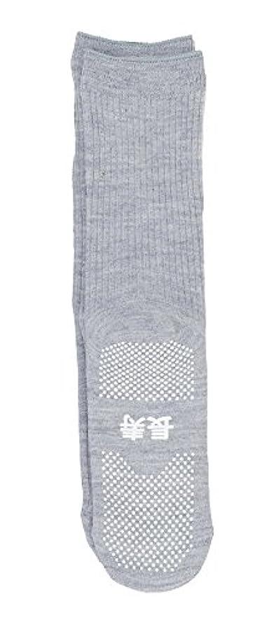 スペシャリストファンタジー電気神戸生絲 すべり止め靴下( 長寿