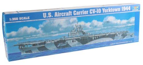 05603 USSヨークタウン CV-1