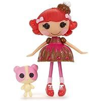Lalaloopsy Mini Doll, Choco Whirl-N-Swirl by Lalaloopsy [並行輸入品]