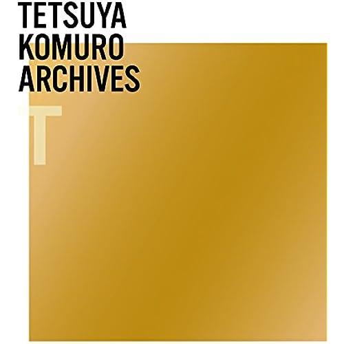 TETSUYA KOMURO ARCHIVES T(AL4枚組)