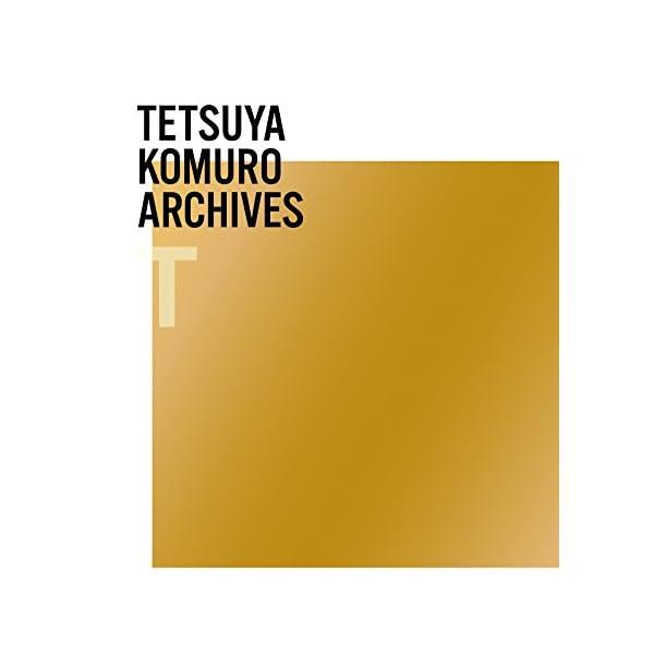 TETSUYA KOMURO ARCHIVEST...の商品画像
