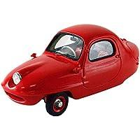 エブロ 1/43 FUJI CABIN 5A 1955 (RED) 完成品